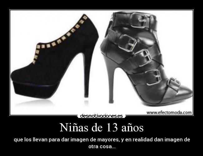 auténtico realmente cómodo colección de descuento Zapatos De Tacon Para Niña De 14 Años ugtrepsol.es